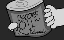 Baconed Oil