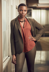 Mina Okafor Season One Promotional Photo