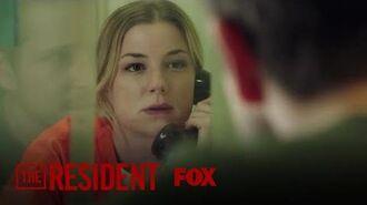 Clip - Season 1 Ep. 14 (1) - Conrad Visits Nic In Prison