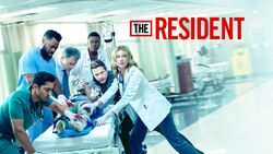 The Resident - Season Three - Poster (1)