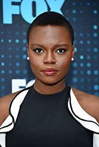 Fox Upfronts 2017 Shaunette Renée Wilson (1)