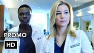 "The Resident 1x03 Promo ""Comrades in Arms"""