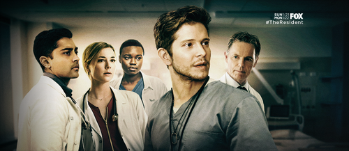 The Resident 1