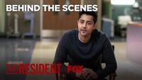 Behind The Scenes - Code Red - Season 1 Ep