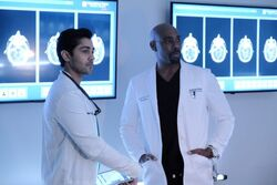 The Resident - Episode 3.09 (10)