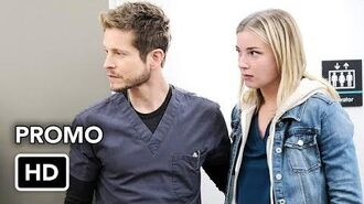 The Resident 2x13 Promo