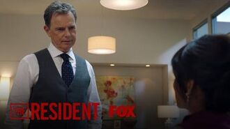 Clip - Season 1 Ep. 9 (1) - Dr. Bell Gets News That The Hospital Will Be Monitoring Closer