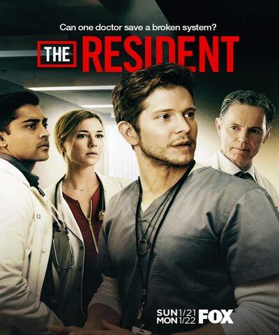 File:The Resident Season One.jpg
