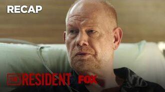 The Resident - Season Two - Tis The Season For Forgiveness
