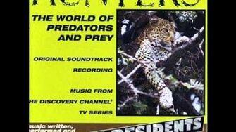 The Residents - The Hunters Full Album