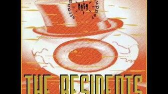 The Residents - Land of 1000 Dances Double Shot