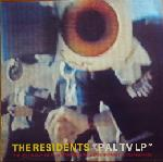 The Pal TV lp