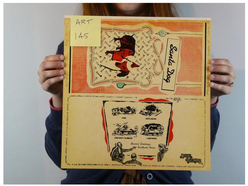 File:Original Santa Dog Cover.png