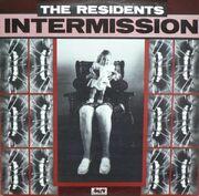 Intermission Cover
