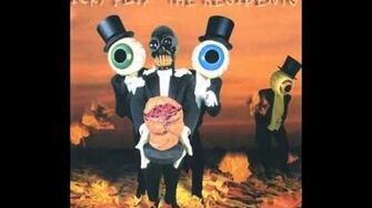 01 - The Residents - Icky Flix (Theme)