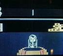 Mark of the Mole- Atari 2600 Game (1981)