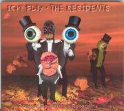 Icky Flix original soundtrack