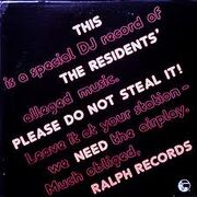 Please do not steal it!