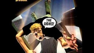 The Residents - The Ughs