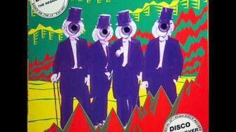 The Residents - Diskomo