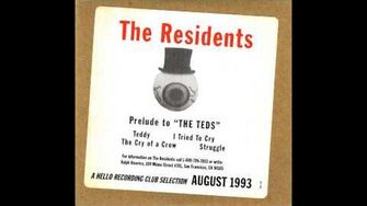 """The Residents - Prelude to """"The Teds"""""""