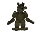Golden Freddy