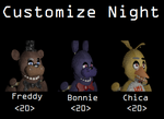 Customize Night