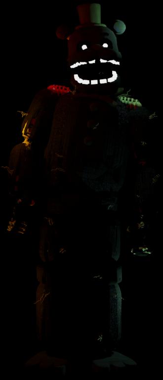 Shadow Freddy Wikia The Return To Freddy S Fandom