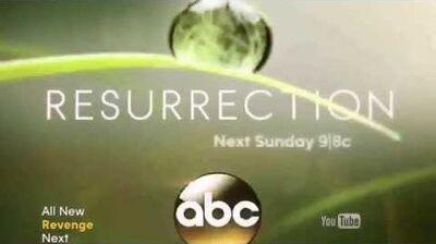 Resurrection 1x05 promo