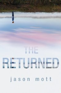 Thereturned bookcover