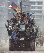Romanian Revolution