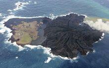 Lovecraft Island