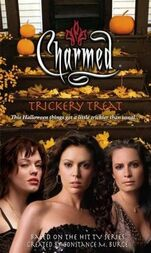 Charmed Trickery Treat