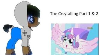 Kawaii Critic Reviews My Little Pony Season 6 The Crsytalling Part 1 & 2
