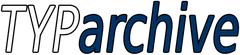 TYParchive Logo