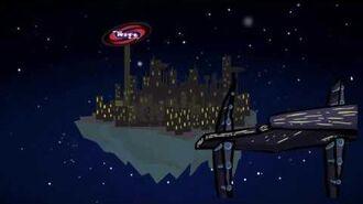 The Rift City (improved version)