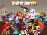 Analysis Anarchy