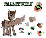FallenWish Reference