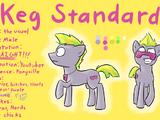 Keg Standard