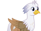 MLP-Silver-Quill