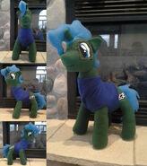 Comic sans pony finished by chopstickgirls-d89ufb9