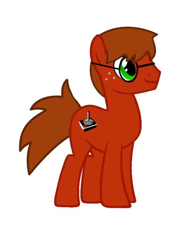 File:Show style pony by theponyvillecritic-d8bfb55 JPG.jpg