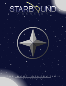 Starbound Ascension Alternate cover