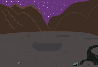 Nebulae valley 2 by digigex90 dd1hl4g