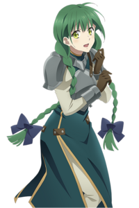 Rishia Anime