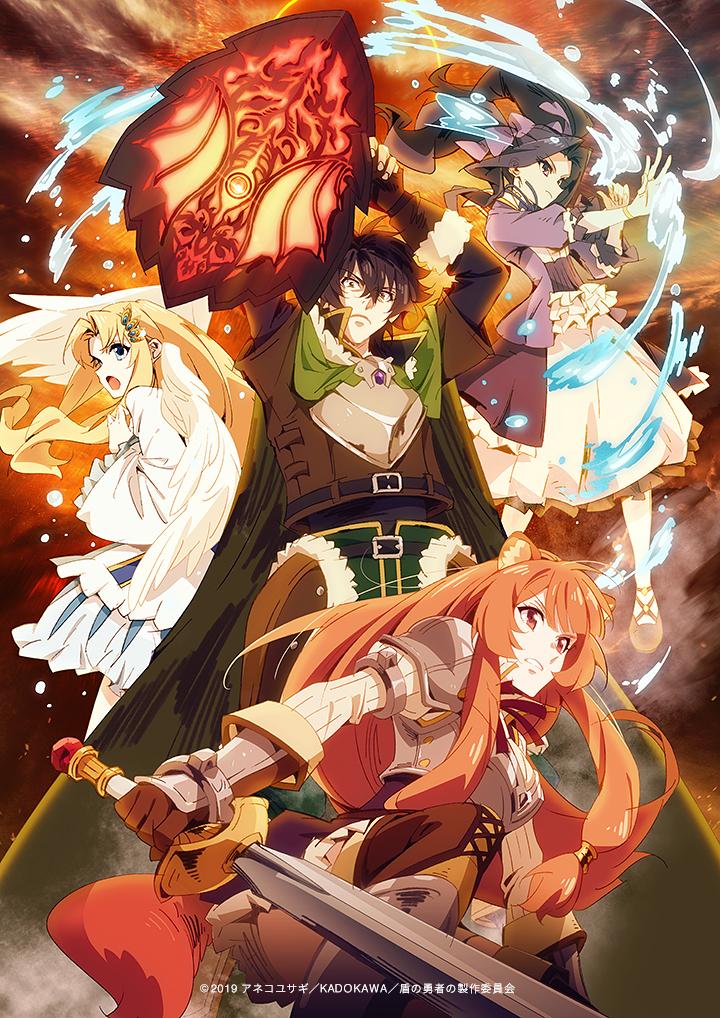 rewrite anime kagari