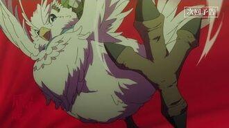 TVアニメ『盾の勇者の成り上がり』第24話「異世界の守護者」予告【WEB限定】