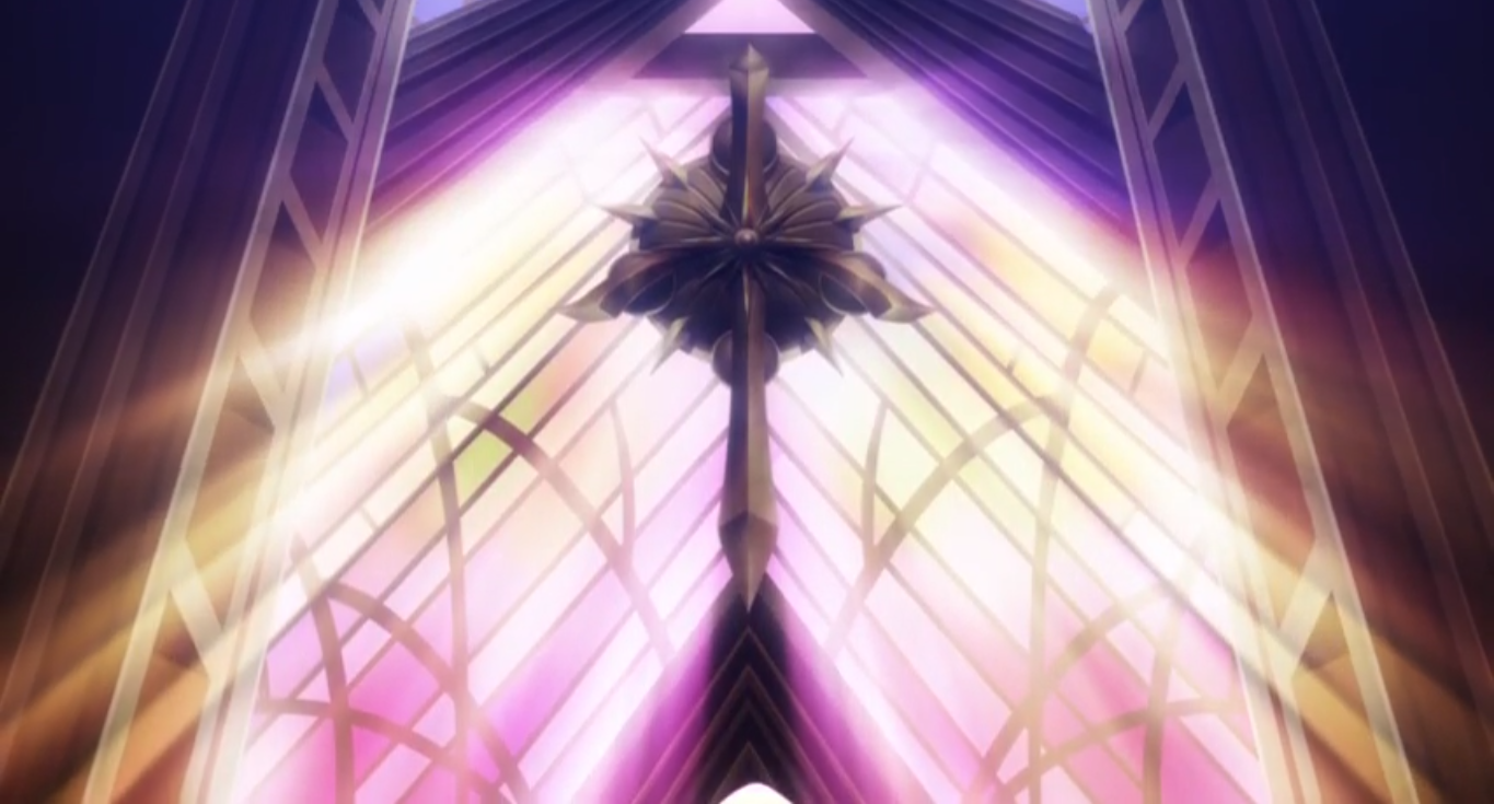 The Church of the Three Heroes   The Rising of the Shield Hero Wiki