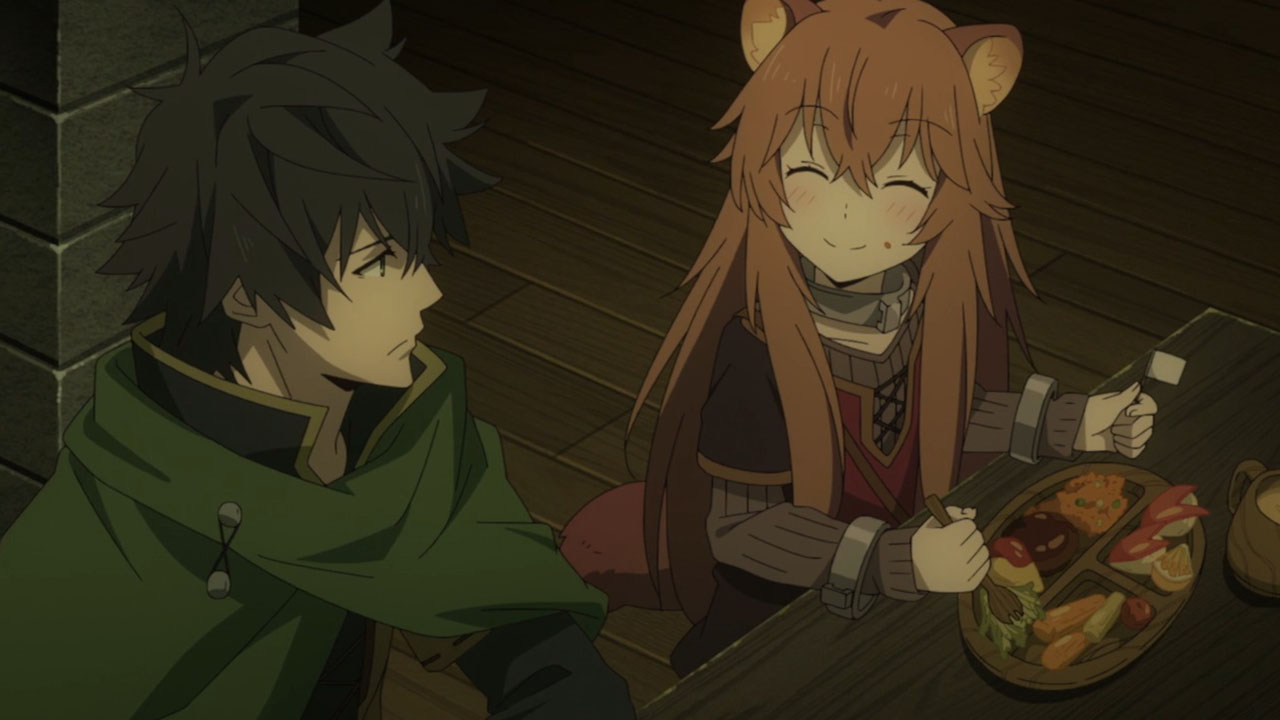 Image result for rising of the shield hero 2