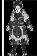 Naofumi Samurai Armor